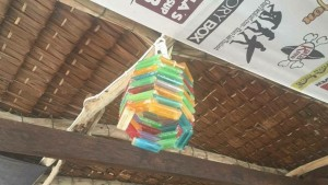 Tändar-lampa Khao Lak